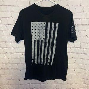 Grunt Style T-shirt size small/medium